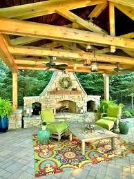 gallery outdoor rugs target
