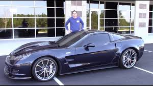 Is The Chevy Corvette ZR1 Really Worth $100,000? - YouTube
