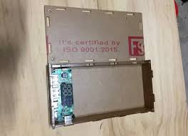 Box mica sạc dự phòng 6 cell type C, IP,micro - Dụng cụ sửa chữa khác