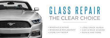 auto glass windshield repair in dallas tx lute riley collision center