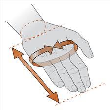 Gloves Measurement Chart Size Chart Gloves