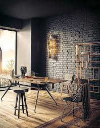 add warmth and coziness to your home with exposed brick walls homesthetics 3