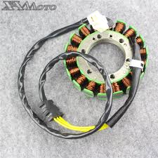 online get cheap yamaha stators aliexpress com alibaba group motorcycle stator coil for yamaha xv535 virago 535 1987 2000 magneto engine stator generator charging
