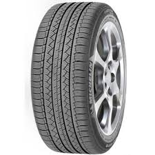 Buy <b>Michelin Latitude Tour HP</b> Tyres at Halfords UK