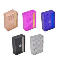 2019 95mm20 Flake Lace Cigarette Boxes With Auto Opening Plastic Primary Colors From Wzq888 6 1 Dhgate Com