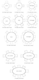 6 person dining table dimensions round dining table sizes 6 round table size 6 person dining