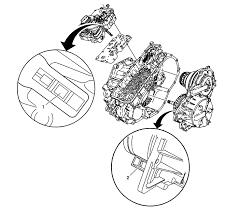 Saturn Vue Engine Wiring Harness