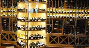 wine room lighting. cellar decor led lighting wine room i