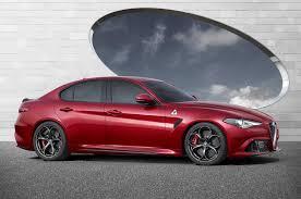 alfa romeo new car releasesNew Alfa Romeo Giulia confirmed for September 2016 launch  Autocar