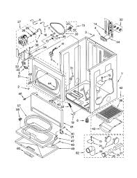 Wiring diagram for kenmore dryer model 110 fresh wiring diagram for
