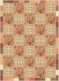 Use Florals or Any Fabrics You Love to Sew this Easy Rag Quilt ... & Use Florals or Any Fabrics You Love to Sew this Easy Rag Quilt Adamdwight.com