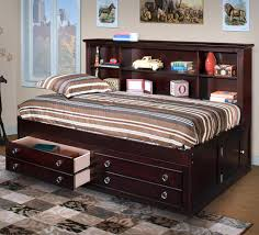 New Classic Bedroom Furniture New Classic Victoria Twin Lounger Captains Bed Michaels
