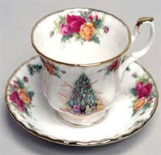 Christmas China Patterns Enchanting Royal Albert Christmas Holiday Or Winter Themed Patterns