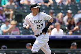Trevor Story disappointed by Rockies ...
