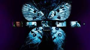 Butterfly Effect Wallpapers - Top Free ...