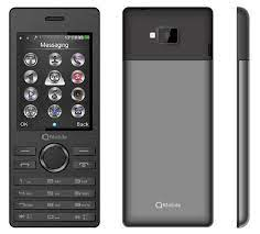 QMobile E990 Sirocco Edition Mobile ...