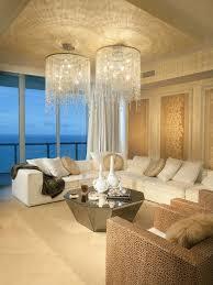 beige living room ideas 16 living room chandelier lighting ideas