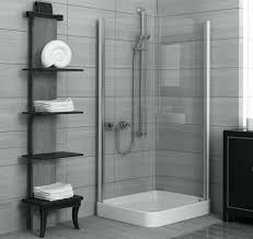 tall towel rack endearing ideas for small bathroom decoration showcasing tall wooden towel rack with corner
