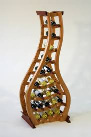standing wine rack. Tipsy Wine Rack From Timothy\u0027s Fine Woodworking Standing O