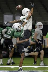 Tulane Football Notebook All 22 Projected Starters Have