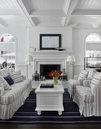 beach style living room furniture. Innovation Nautical Living Room Furniture Navy Traditional Other By Cottage Beach Style A