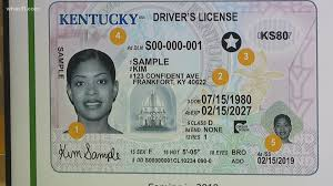 Whas11 Coming com Licenses March Kentucky In Driver's New