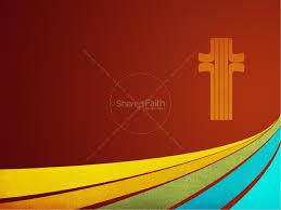 Christian Templates Christian Unity Powerpoint Template Powerpoint Sermons