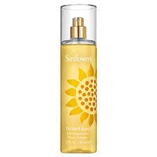 <b>Elizabeth Arden Sunflowers</b> Fine Fragrance Mist, 8 oz Perfume ...