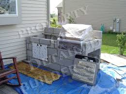 built in bbq. Built In Bbq Grill Outdoor Renovations Barbeque Kitchen Custom Grills .