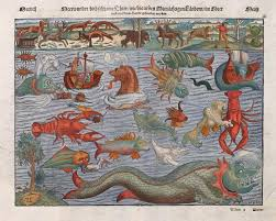 Beauties And Beasts Whales In Portugal From Early Modern