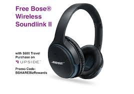 bose soundlink headphones. upside free bose wireless soundlinkii soundlink headphones t