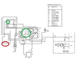 double pole double throw switch wiring diagram wirdig switch wiring diagram varies red oval is location of safety switch