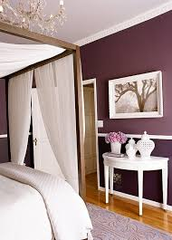 colors to paint a bedroomGorgeous Ideas for Purple Rooms  One Kings Lane