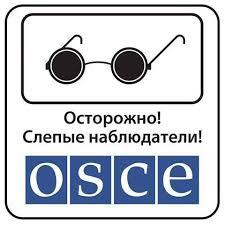 Зафиксирован рост случаев нарушения режима тишины на Донецком направлении, - ОБСЕ - Цензор.НЕТ 8458