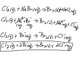 net ionic equations science chemistry chemical reactions reactions in aqueous solutions showme