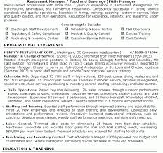 Awesome It Manager Resume Objectivele Sales Accounting Safety Retail ...