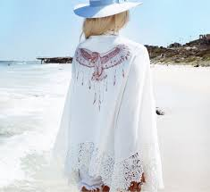 Online Get Cheap Lace Beach Kaftan Aliexpress Com Alibaba Group