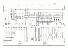 toyota corolla wiring diagram davidbolton co toyota yaris electrical wiring diagram 2003 toyota corolla wiring diagram download 2004 toyota corolla, wiring diagram