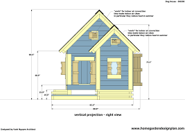 Design Your Own House Plans Free Home Garden Plans Dog House House Plans 113983