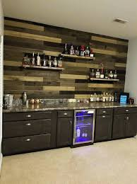 Cheap Basement Bar Ideas Basement Bar Ideas On A Budget Simple