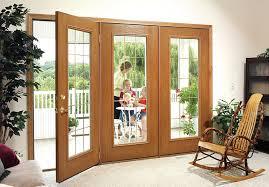hinged patio doors. Heritage_Fiberglass-Door Find Beautiful And Durable French Hinged Patio Doors