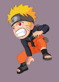 Ảnh đẹp: Bộ sưu tập ảnh Naruto Chibi dễ thương cute lạc lối - Thư Viện Ảnh