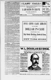 The Western Call from Beloit, Kansas on March 4, 1892 · 8