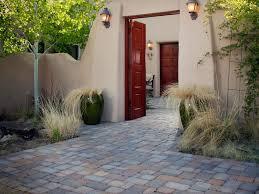 front door landscaping13 Favorite Front Door Colors  HGTV