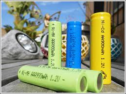 Steps To Take With Rechargeable Batteries And Your Solar Garden ...