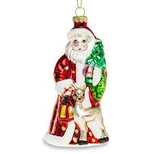 Sikora Bs440 Glas Figur Christbaumschmuck Weihnachtsbaum