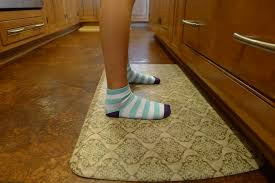 support gelpro elite this is not like any other kitchen rug or cushioned mat we ve tried many since the base of our floor is a concrete slab