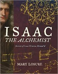 review isaac the alchemist by mary losure this kid reviews books isaac the alchemist secrets of isaac newton reveal d by mary losure 176 pages ages 9 published by candlewick on 1 2017