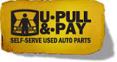 Orlando Sell Your Car | Cash For Junk Cars | U-Pull-&-Pay : U-Pull ...