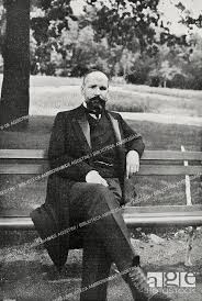 Pyotr Stolypin (1862-1911), Russian politician, photograph by Daziaro, from  L'Illustrazione Italiana, Stock Photo, Picture And Rights Managed Image.  Pic. DAE-BA035129   agefotostock